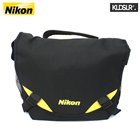 NEW! Nikon 2013 DSLR Camera Bag (Yellow)